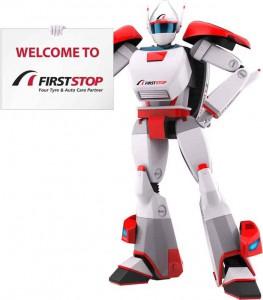 4C Robot